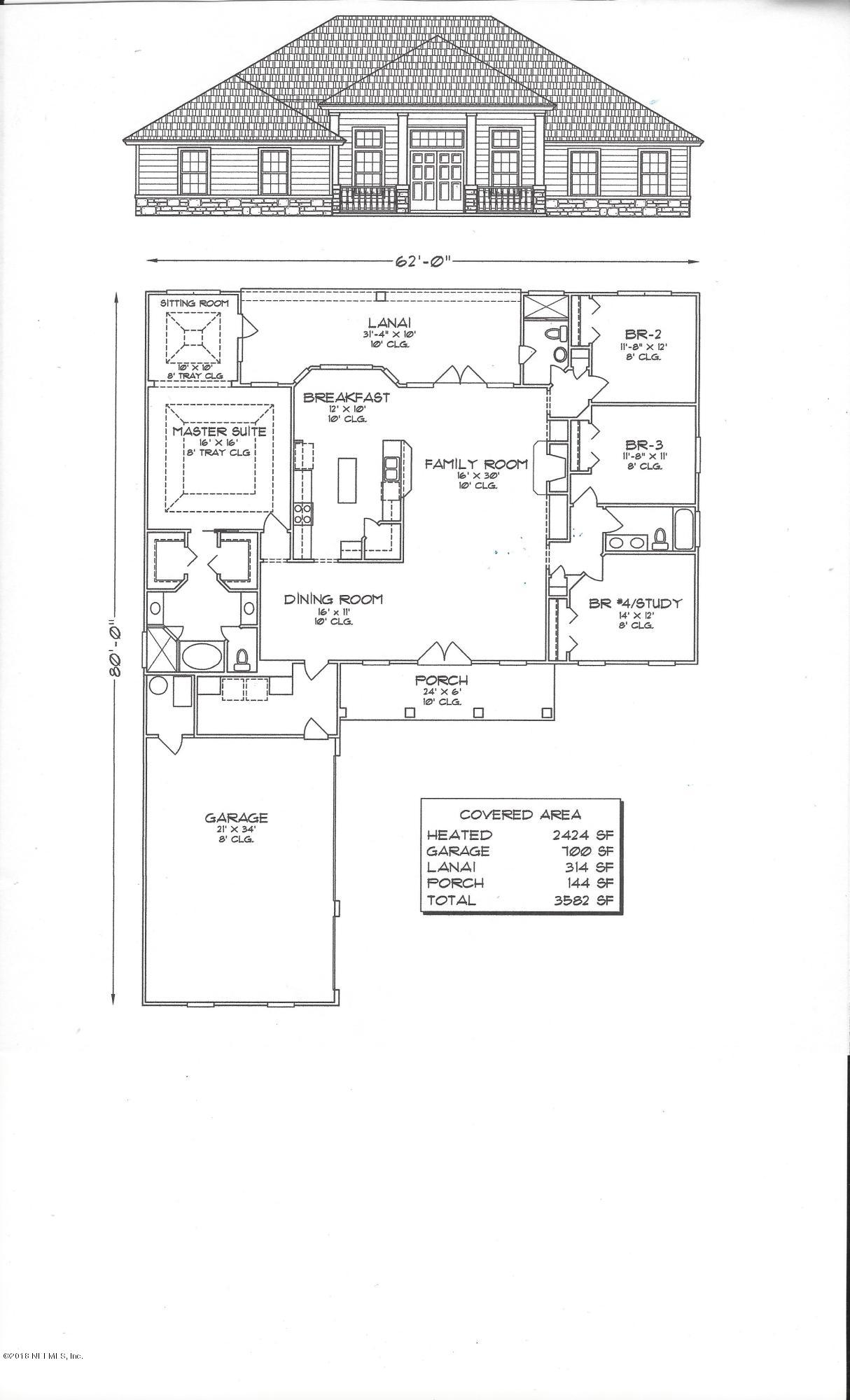 Photo of 5881 COUNTY RD 209, GREEN COVE SPRINGS, FL 32043