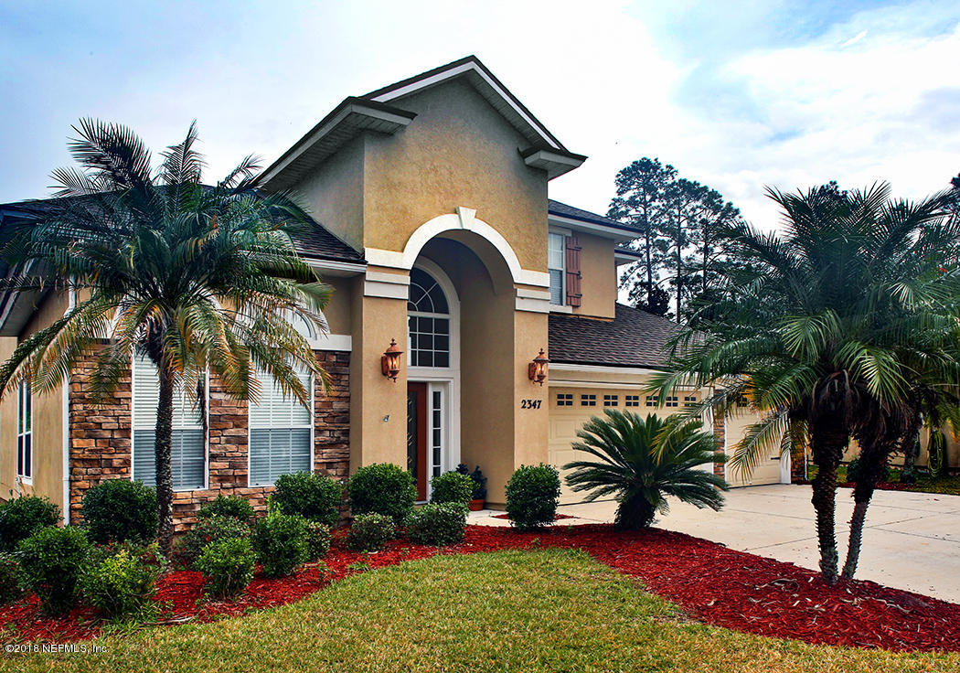 2347  GOLFVIEW DR, Fleming Island, Florida
