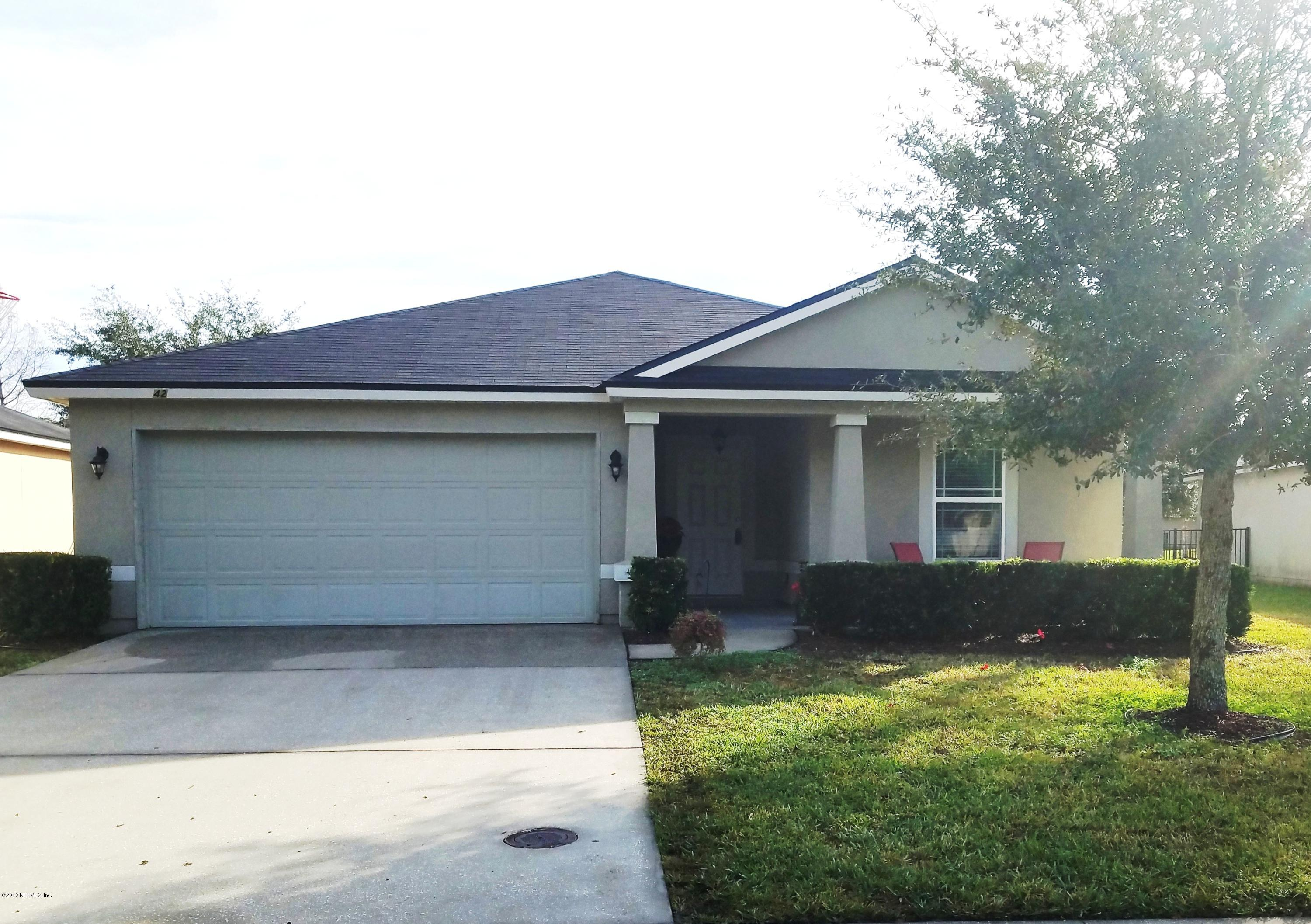 42 TWIN MAPLE RD ST AUGUSTINE - 1