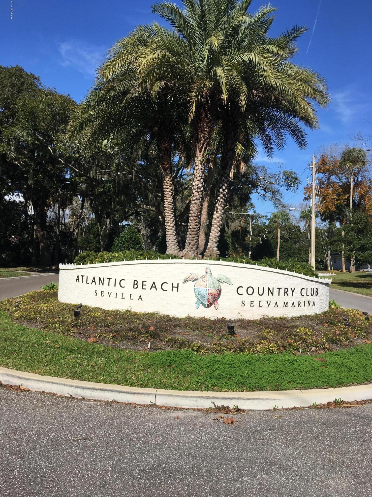 0  ATLANTIC BEACH DR, one of homes for sale in Atlantic Beach