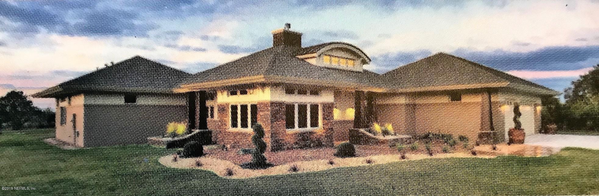 5501 ROBIN, KEYSTONE HEIGHTS, FLORIDA 32656, 4 Bedrooms Bedrooms, ,3 BathroomsBathrooms,Residential,For sale,ROBIN,972709