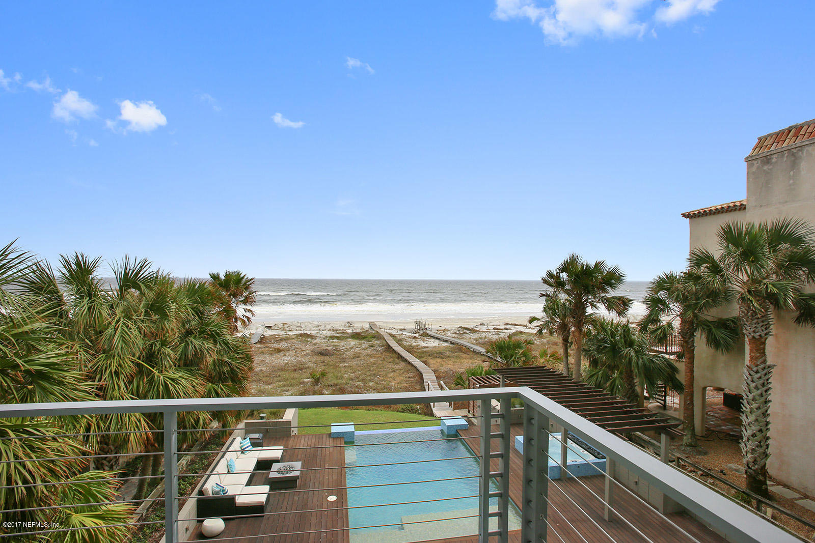 2061  BEACH AVE, Atlantic Beach in DUVAL County, FL 32233 Home for Sale