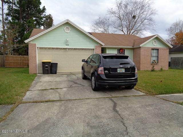 Photo of 7433 SWEET ROSE, JACKSONVILLE, FL 32244