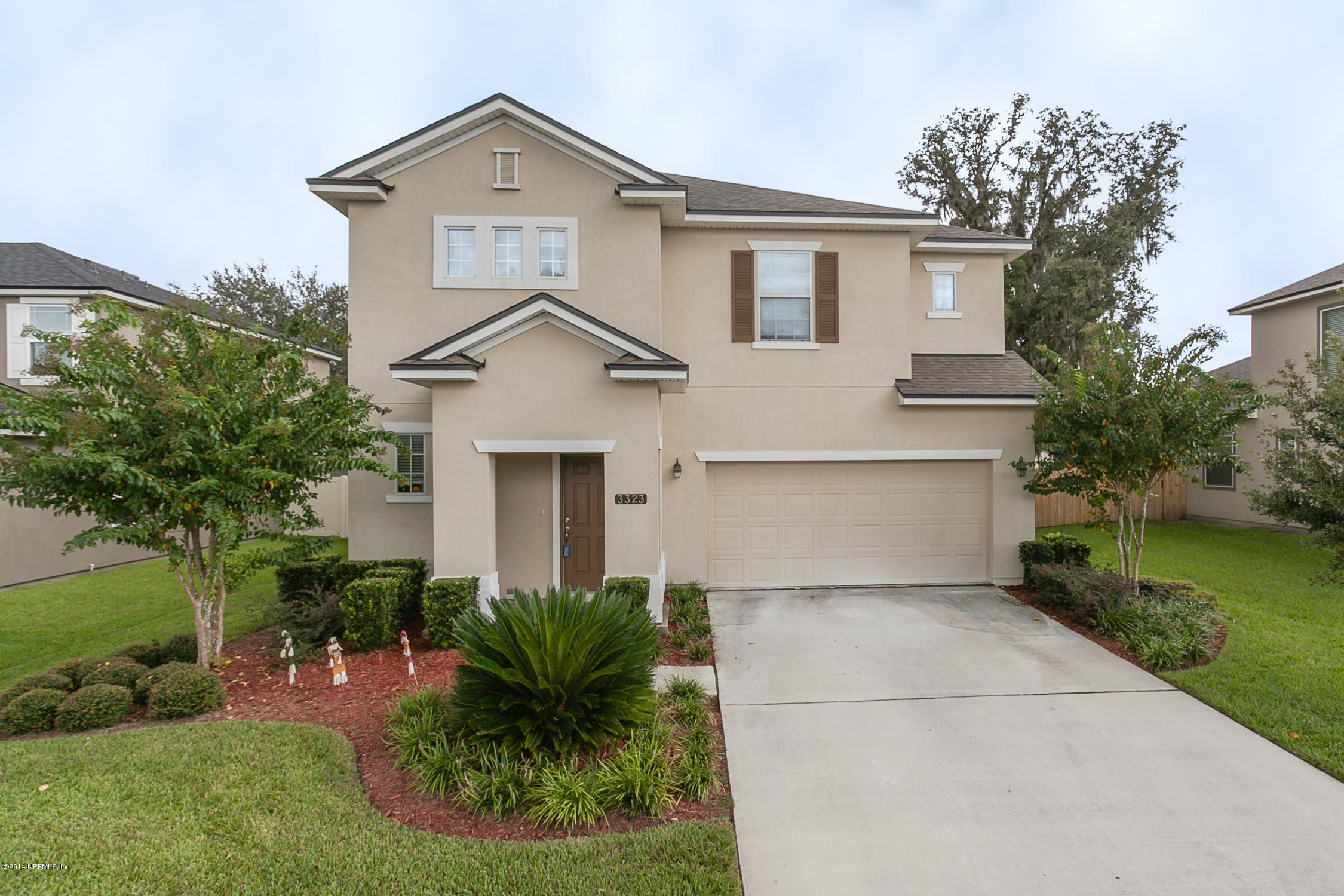 Photo of 3323 SPRING VALLEY, GREEN COVE SPRINGS, FL 32043
