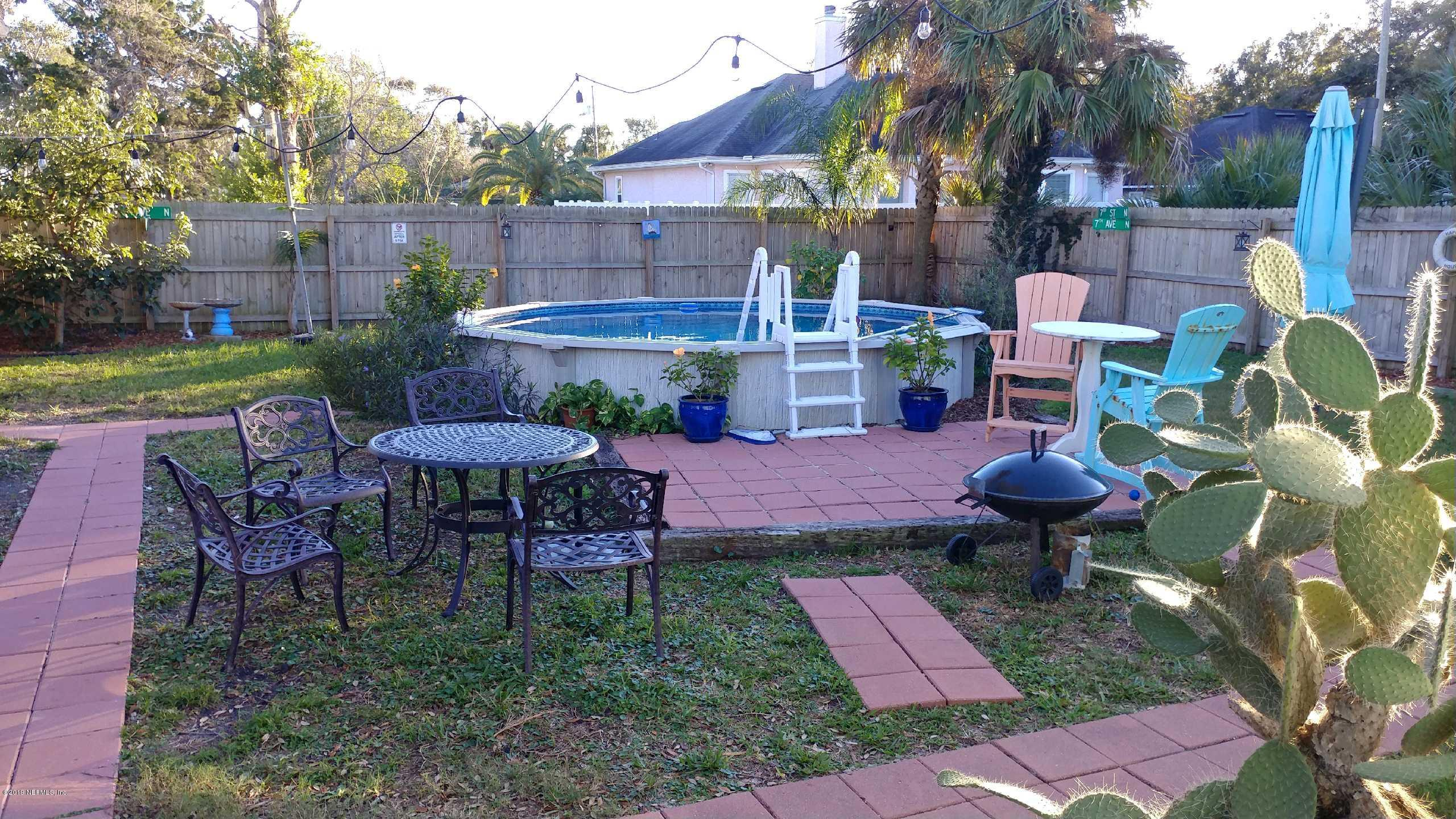 614 6TH AVE JACKSONVILLE BEACH - 2