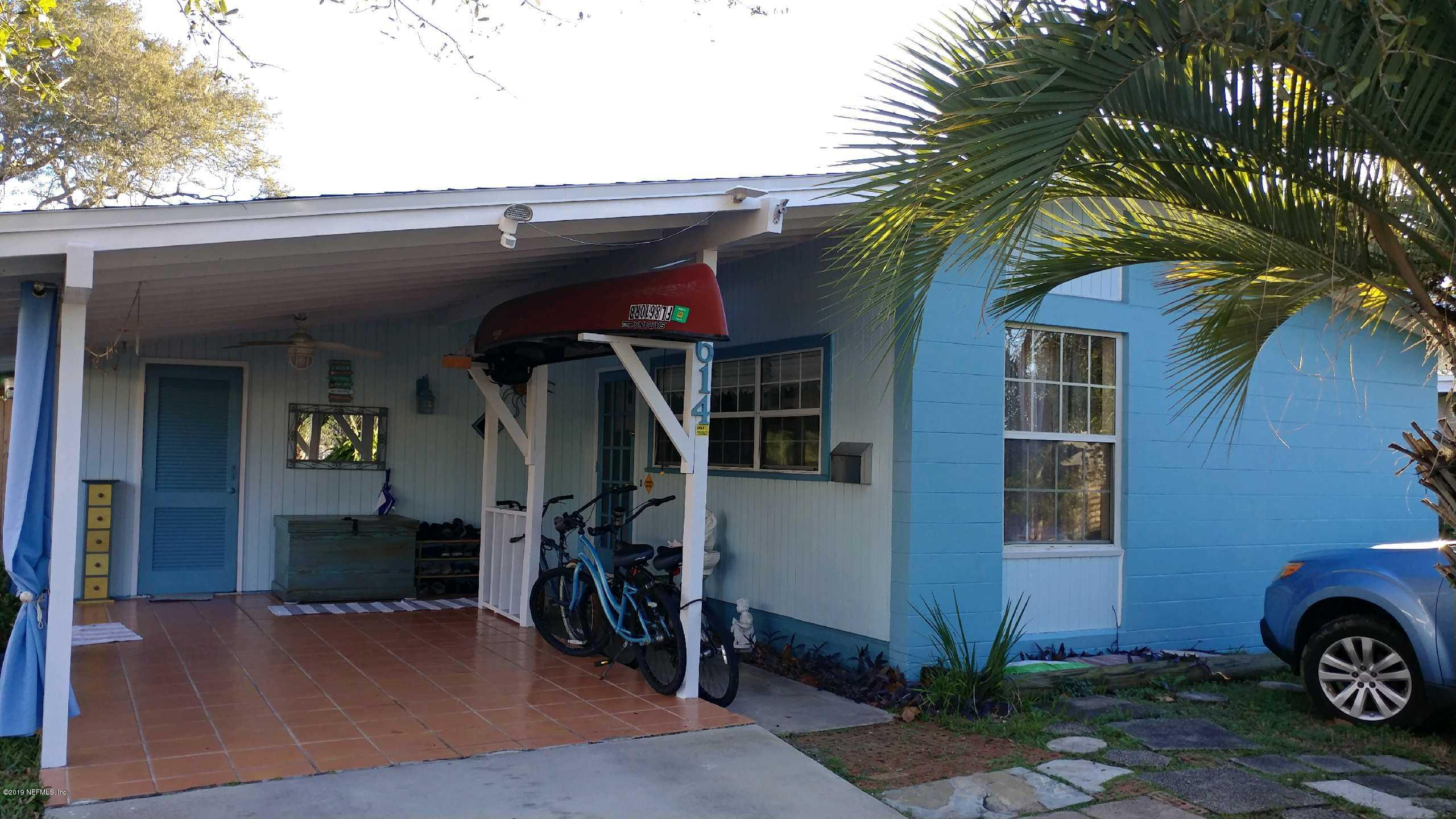 614 6TH AVE JACKSONVILLE BEACH - 1