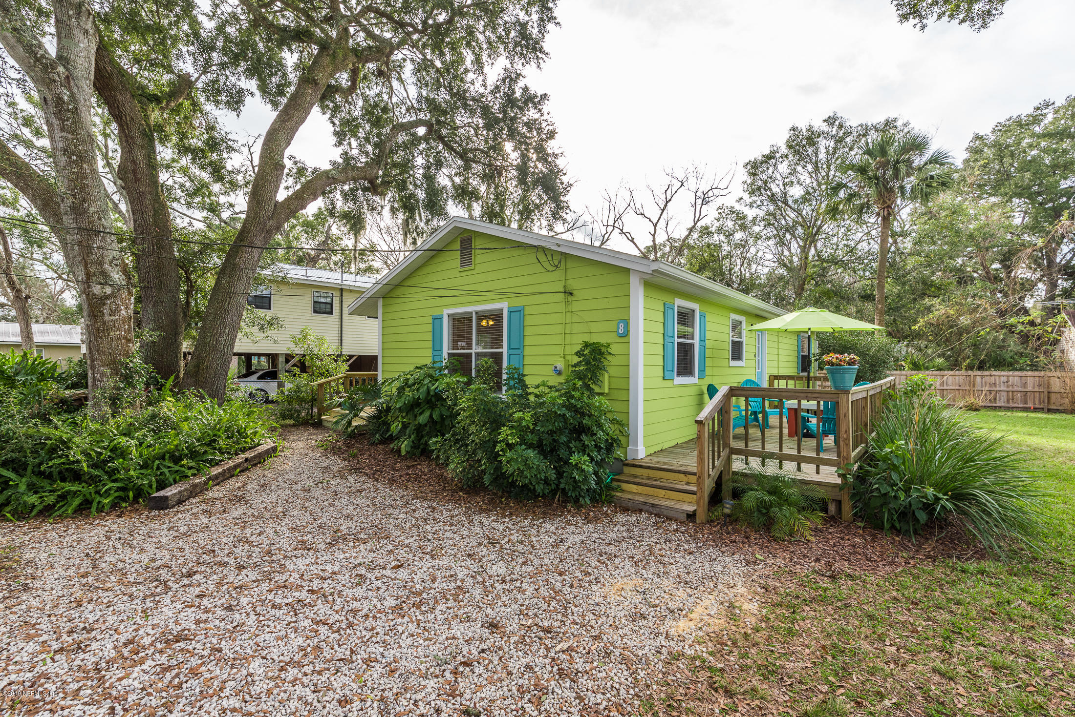 8 NESMITH AVE ST AUGUSTINE - 2
