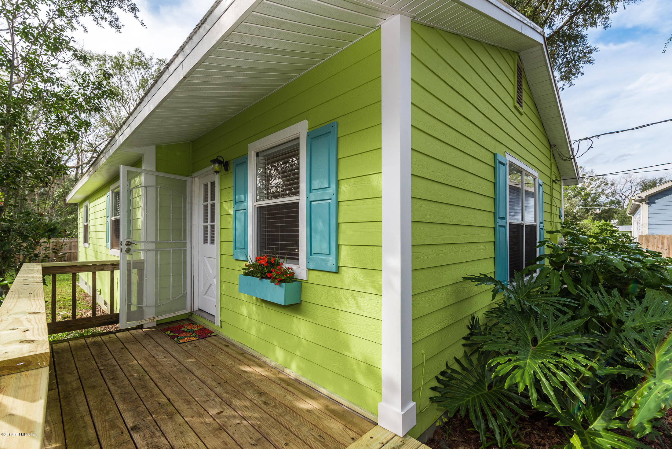 8 NESMITH AVE ST AUGUSTINE - 3