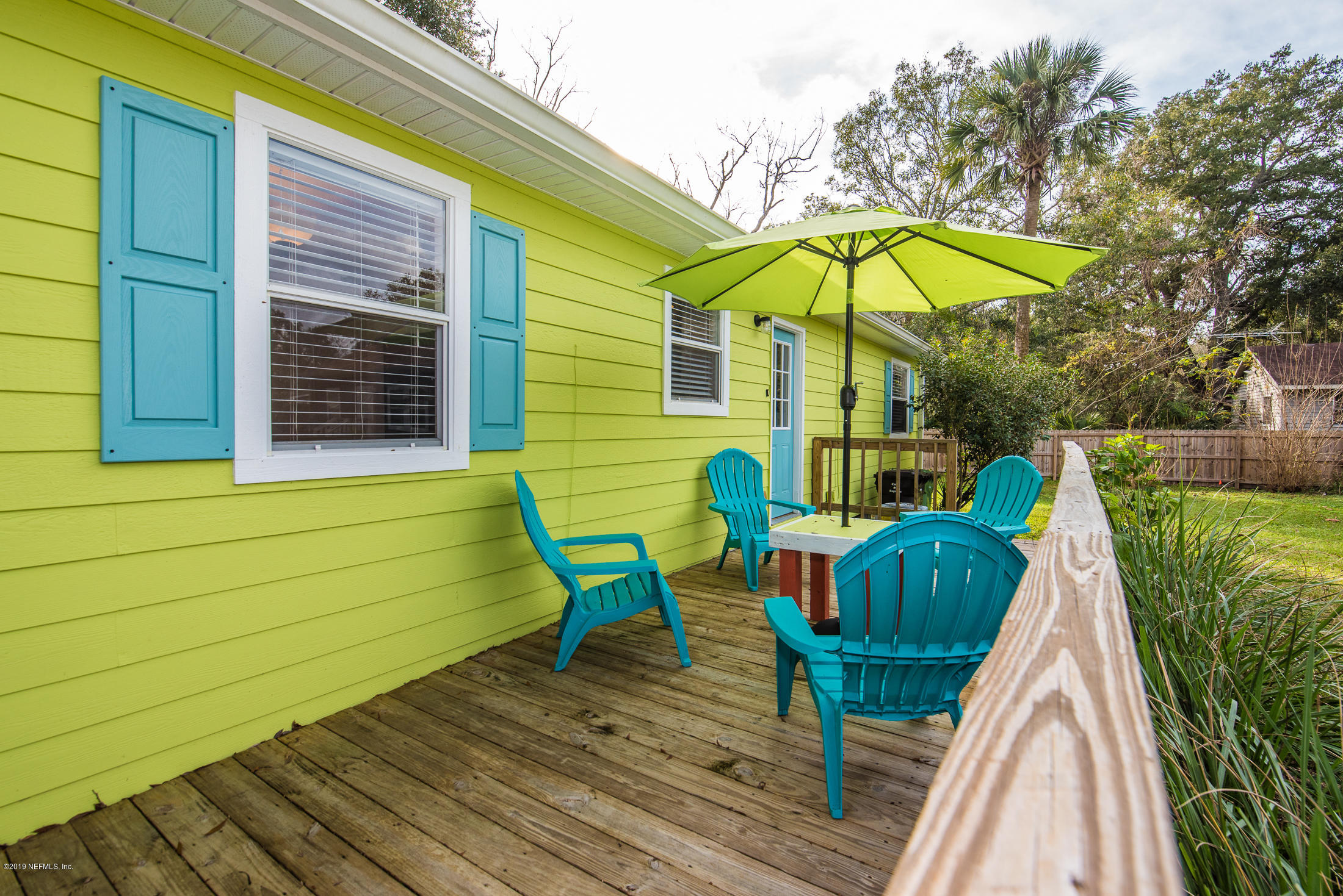 8 NESMITH AVE ST AUGUSTINE - 32