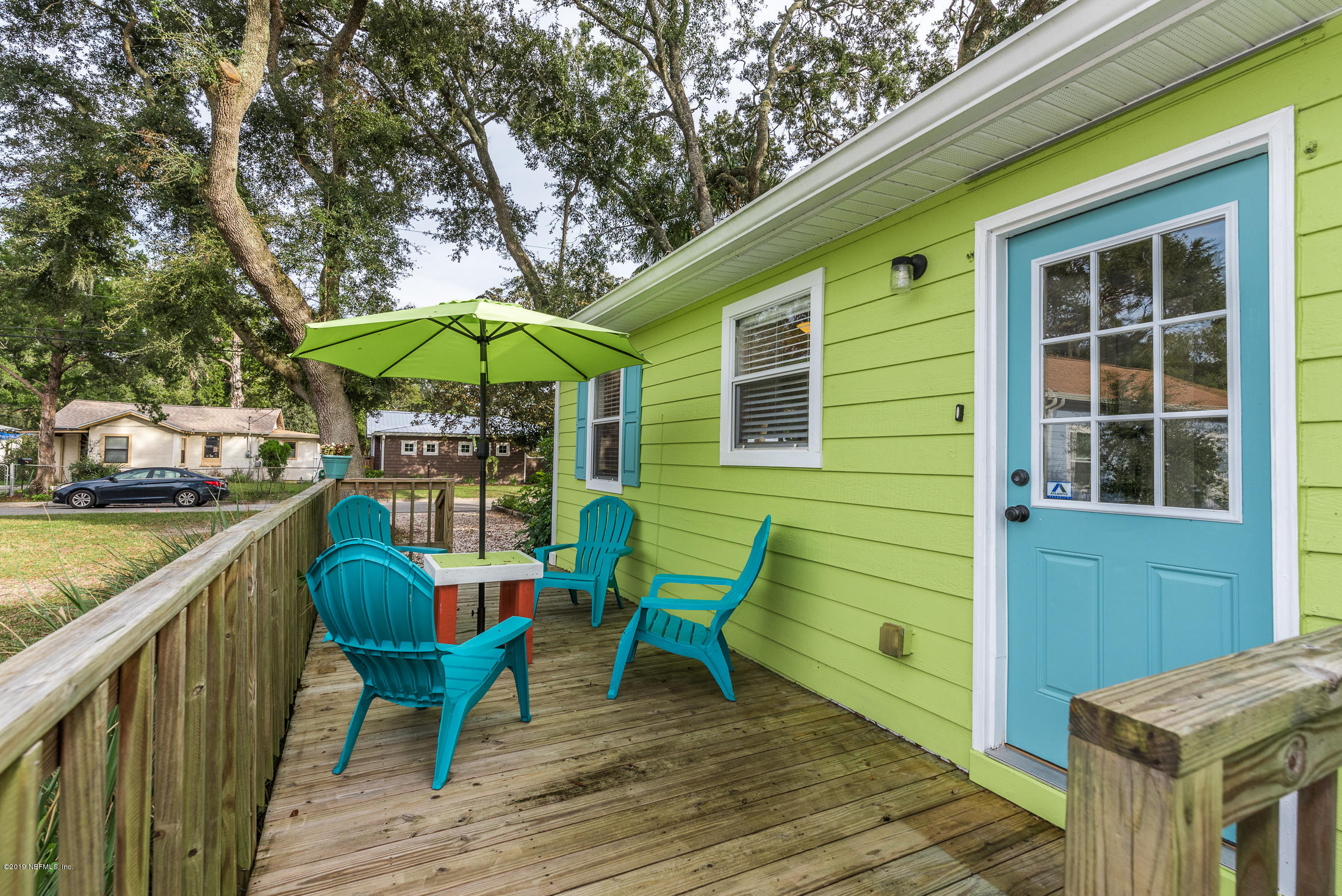 8 NESMITH AVE ST AUGUSTINE - 33