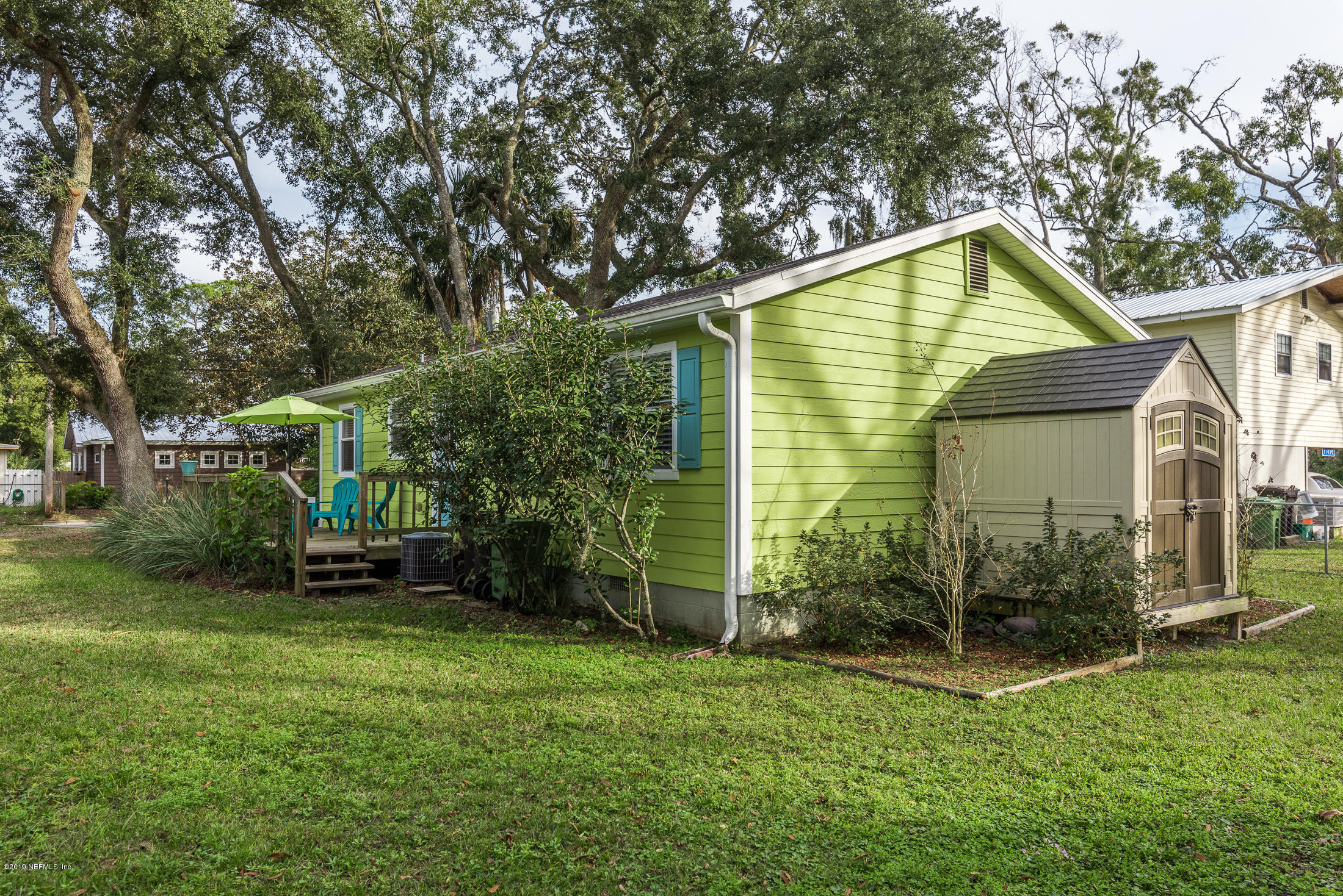 8 NESMITH AVE ST AUGUSTINE - 35