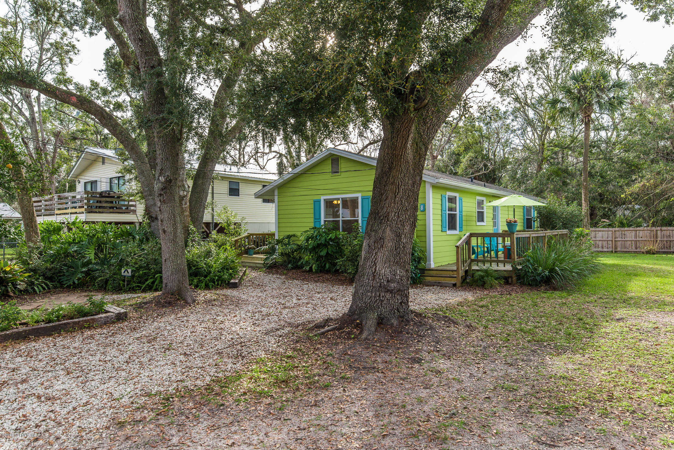 8 NESMITH AVE ST AUGUSTINE - 38