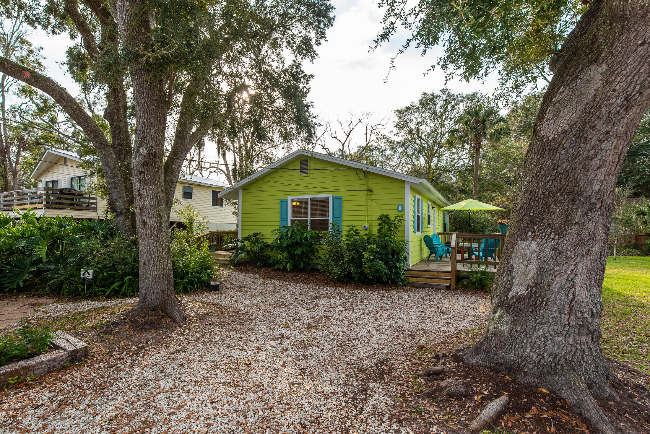 8 NESMITH AVE ST AUGUSTINE - 39