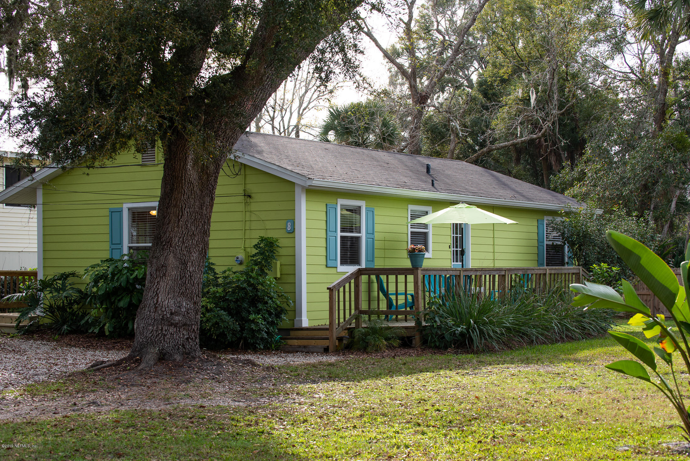 8 NESMITH AVE ST AUGUSTINE - 1