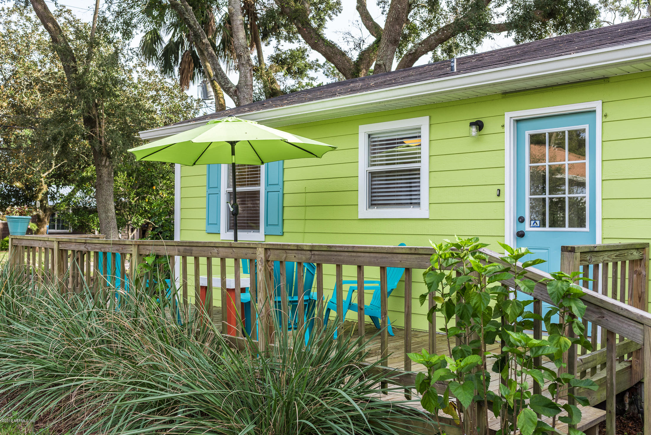 8 NESMITH AVE ST AUGUSTINE - 34