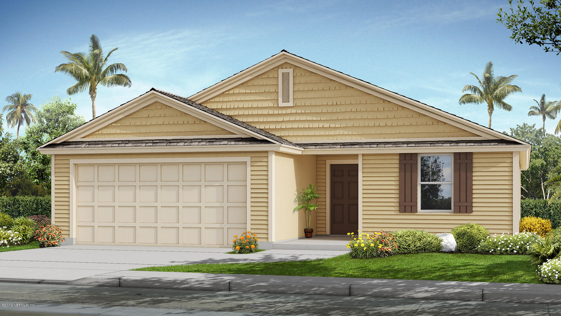 Photo of 2041 PEBBLE POINT, GREEN COVE SPRINGS, FL 32043