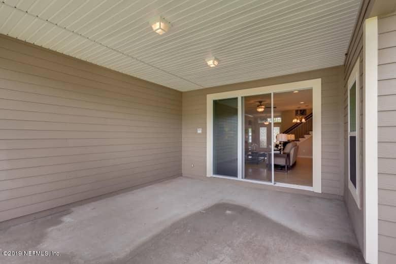 141 LOMBARD WAY ST AUGUSTINE - 22