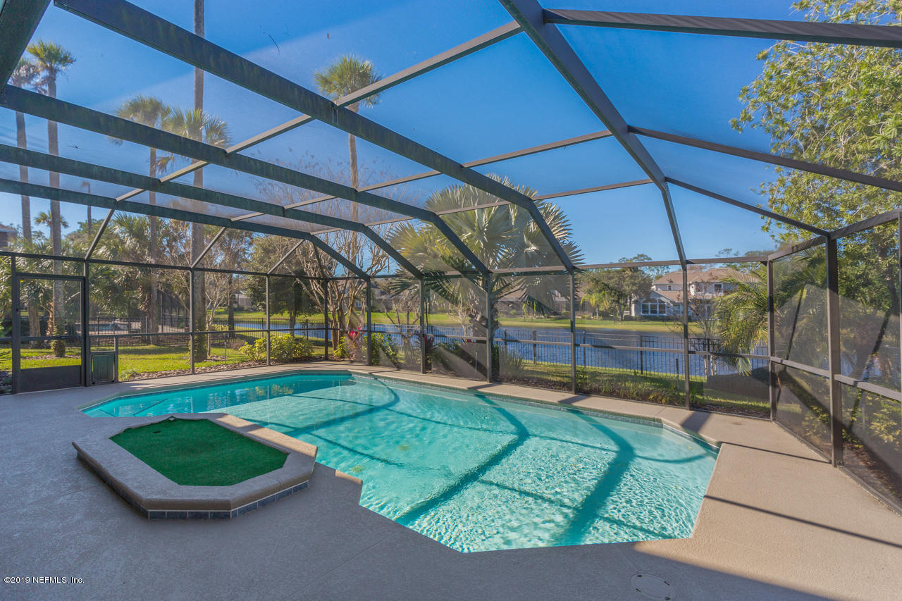 389 CLEARWATER DR PONTE VEDRA BEACH - 22