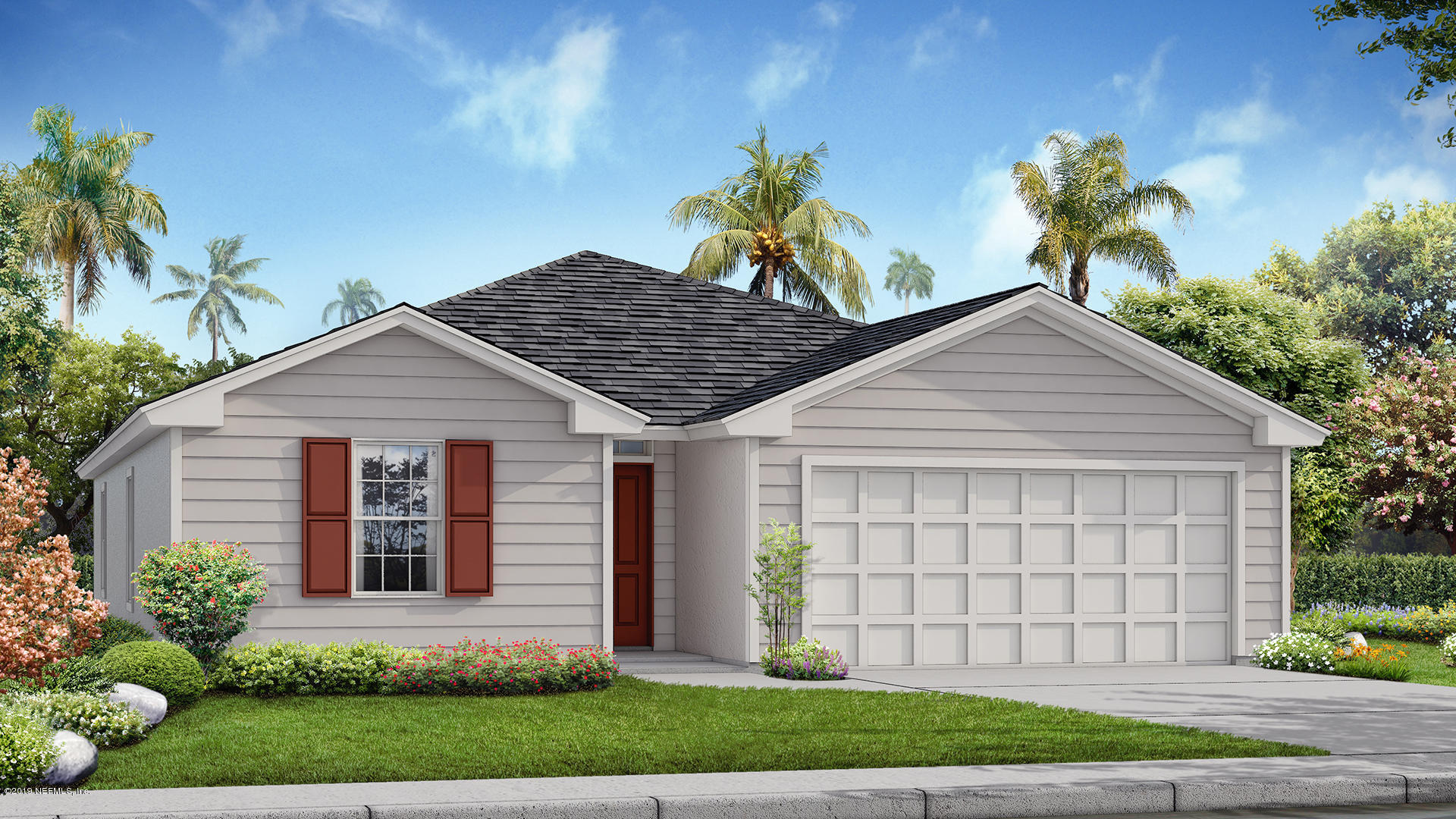 Photo of 2051 PEBBLE POINT, GREEN COVE SPRINGS, FL 32043