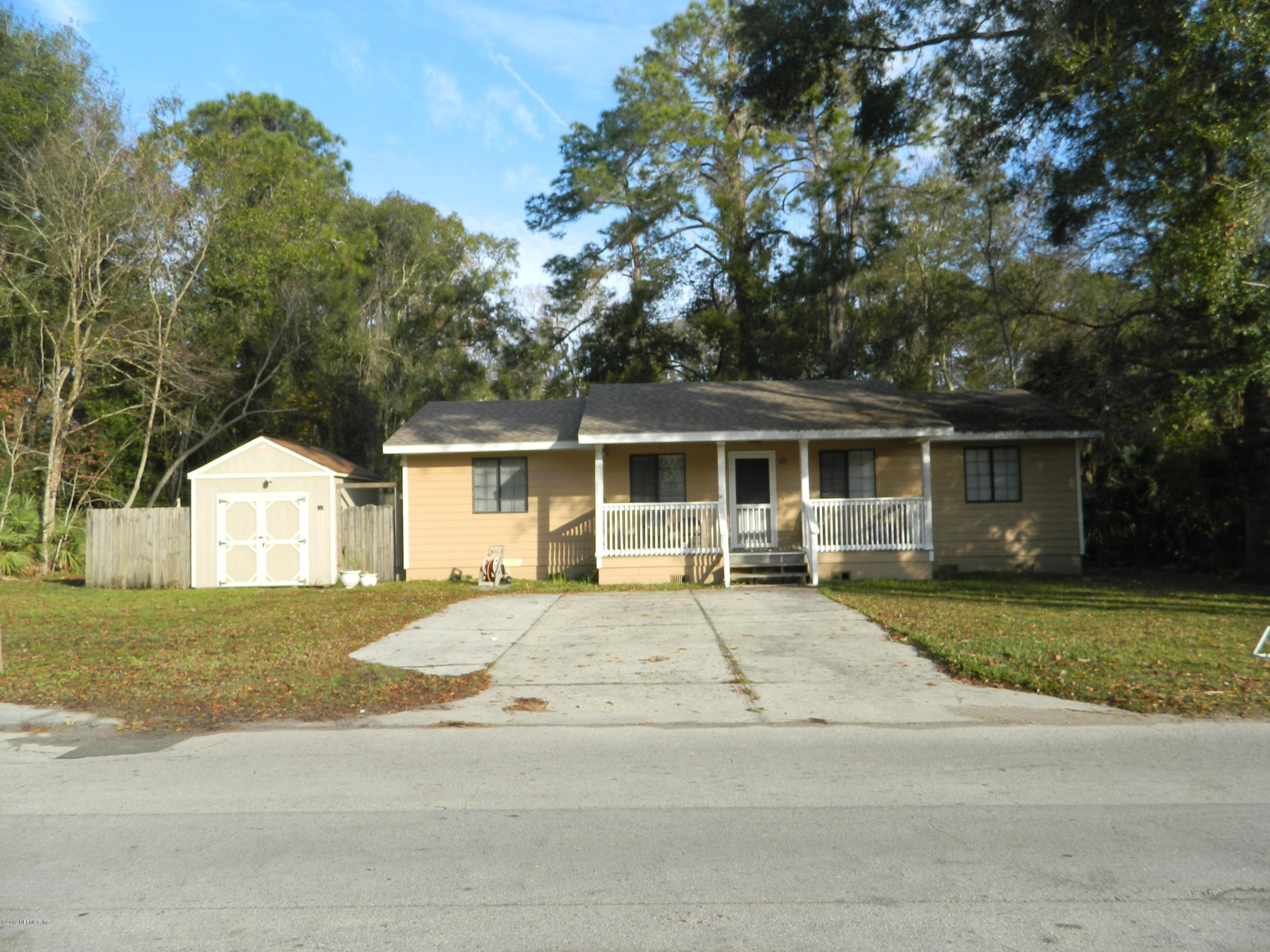 768 PEARL ST ST AUGUSTINE - 1