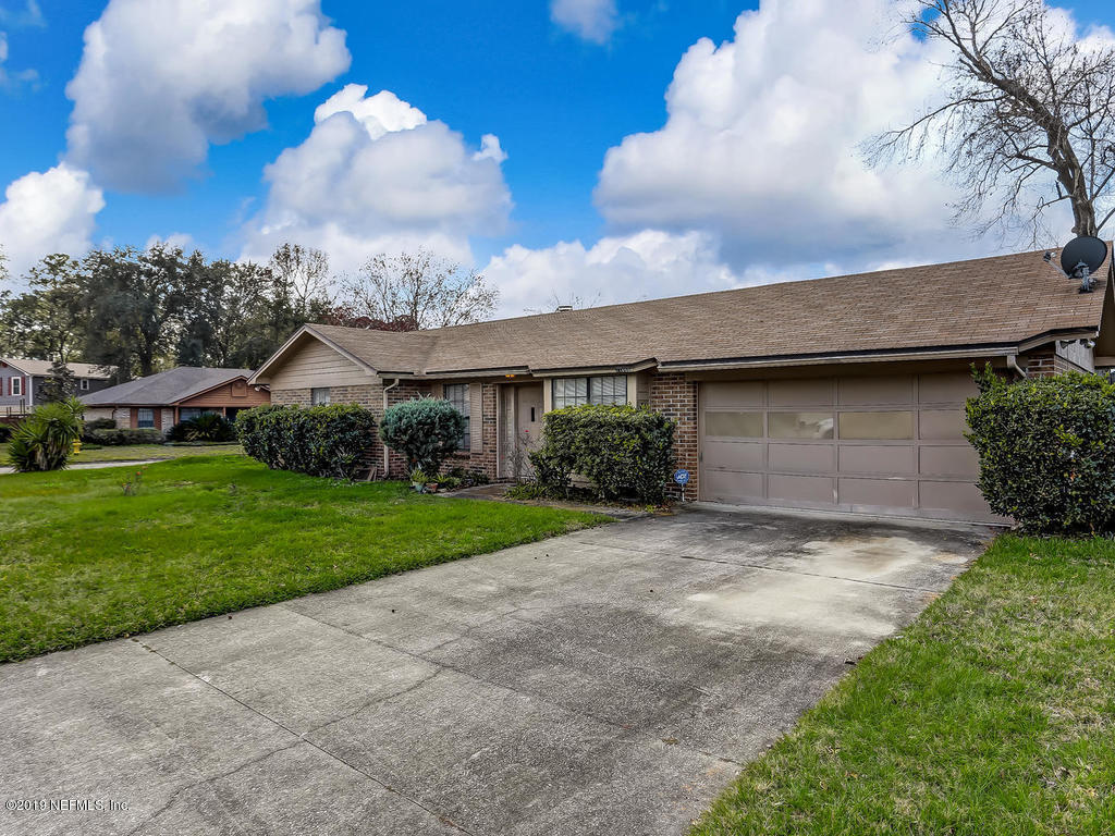 Photo of 11668 CARAPACE, JACKSONVILLE, FL 32218