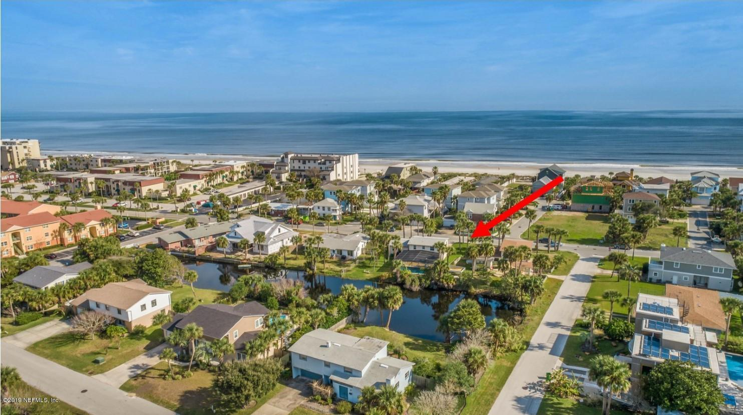 One of Jacksonville Beach 3 Bedroom Homes for Sale at 2700  1ST ST S