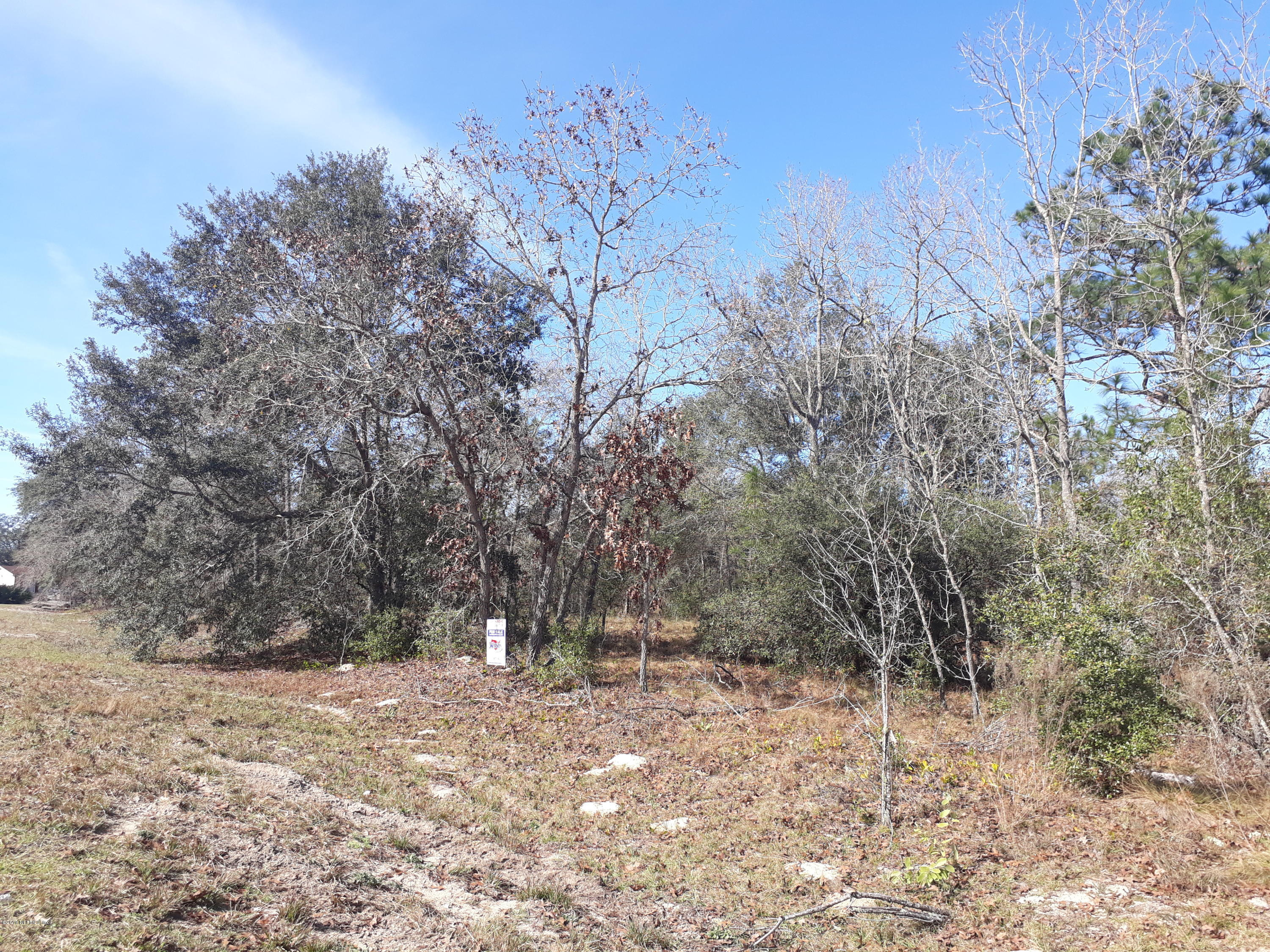 5750 AGATE, KEYSTONE HEIGHTS, FLORIDA 32656, ,Vacant land,For sale,AGATE,973542