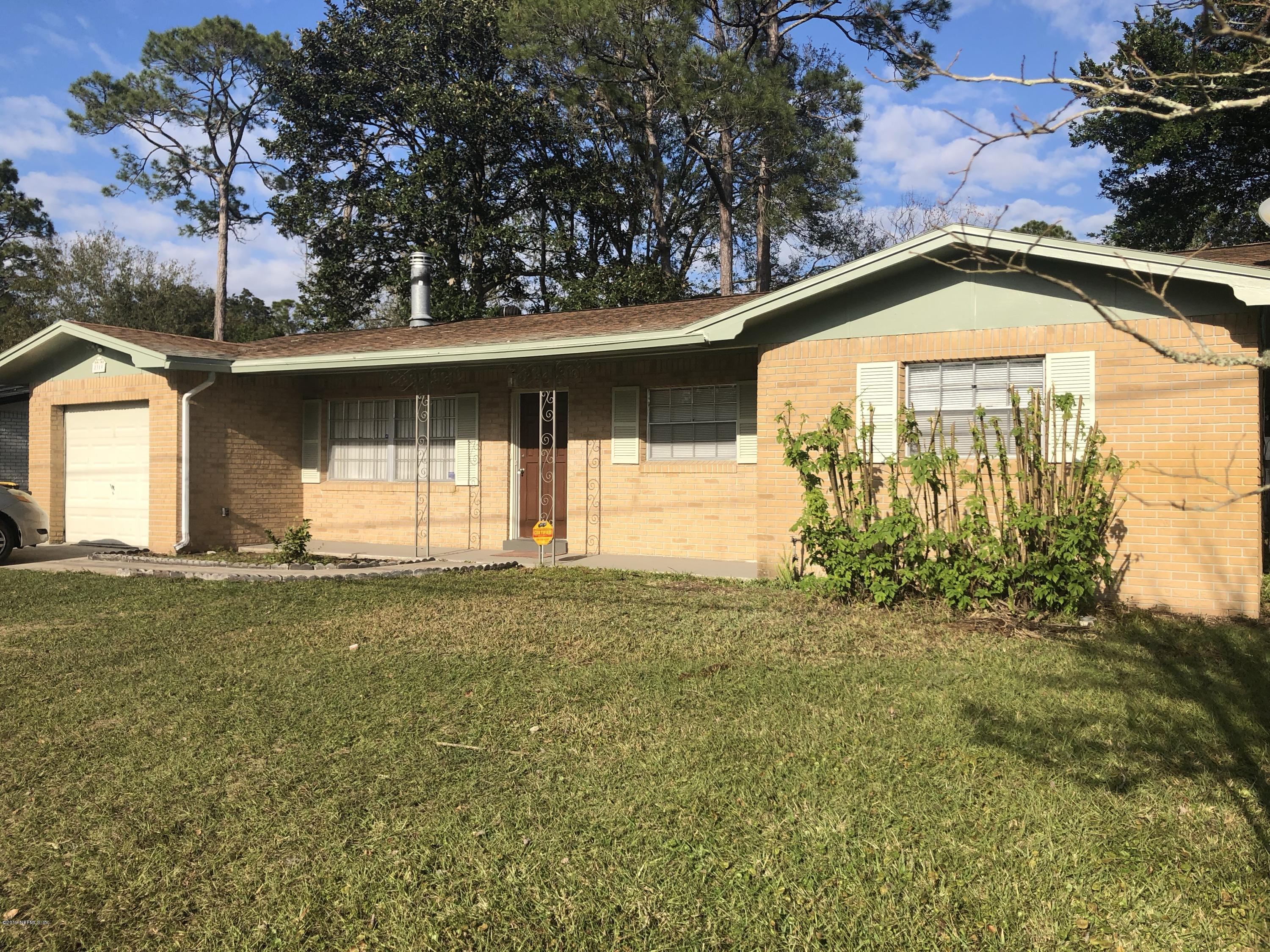 Photo of 8319 BARRACUDA, JACKSONVILLE, FL 32244