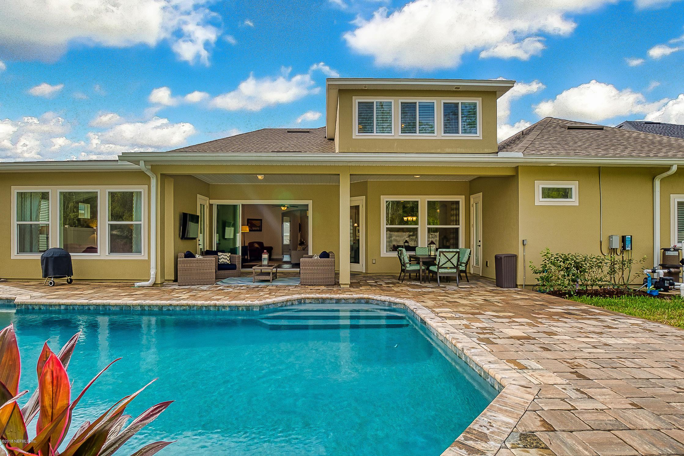 126  WINSTON CT, St Johns, Florida