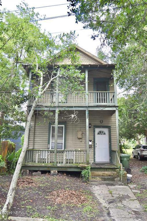76 LINCOLN ST ST AUGUSTINE - 2