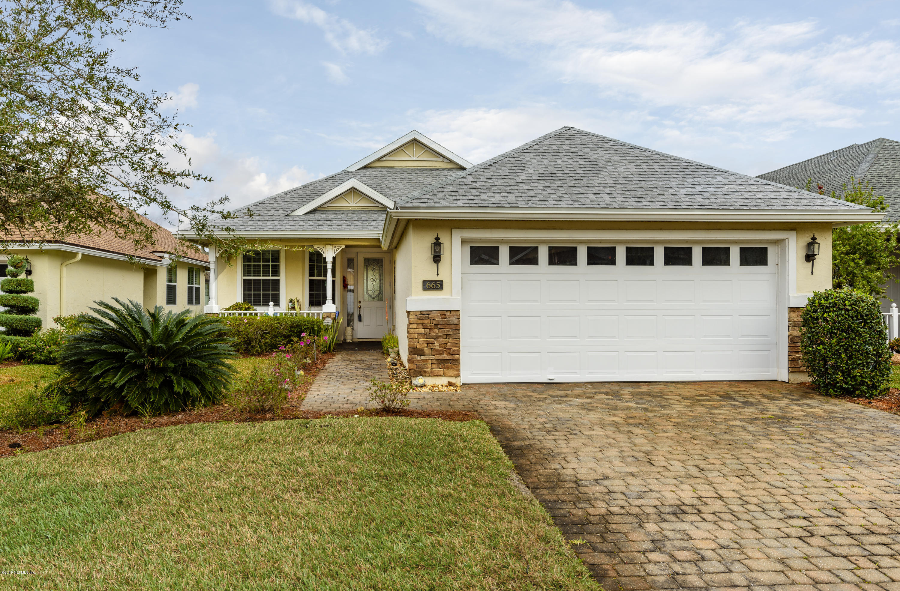665 COPPERHEAD- ST AUGUSTINE- FLORIDA 32092, 3 Bedrooms Bedrooms, ,2 BathroomsBathrooms,Residential - single family,For sale,COPPERHEAD,974324