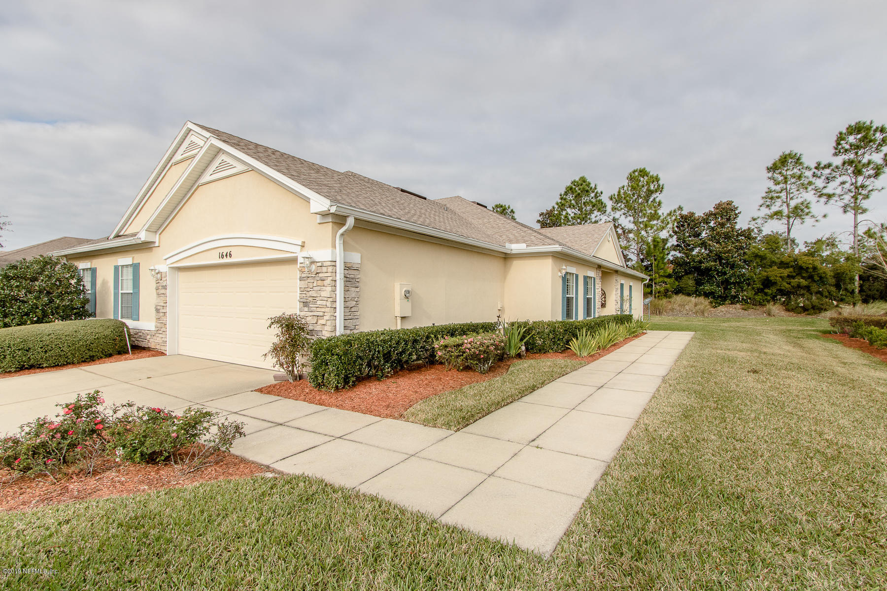 1646  CALMING WATER DR, Fleming Island, Florida