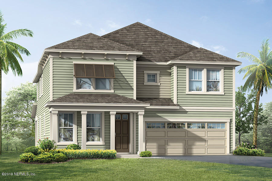 548 KENDALL CROSSING DR ST JOHNS - 1