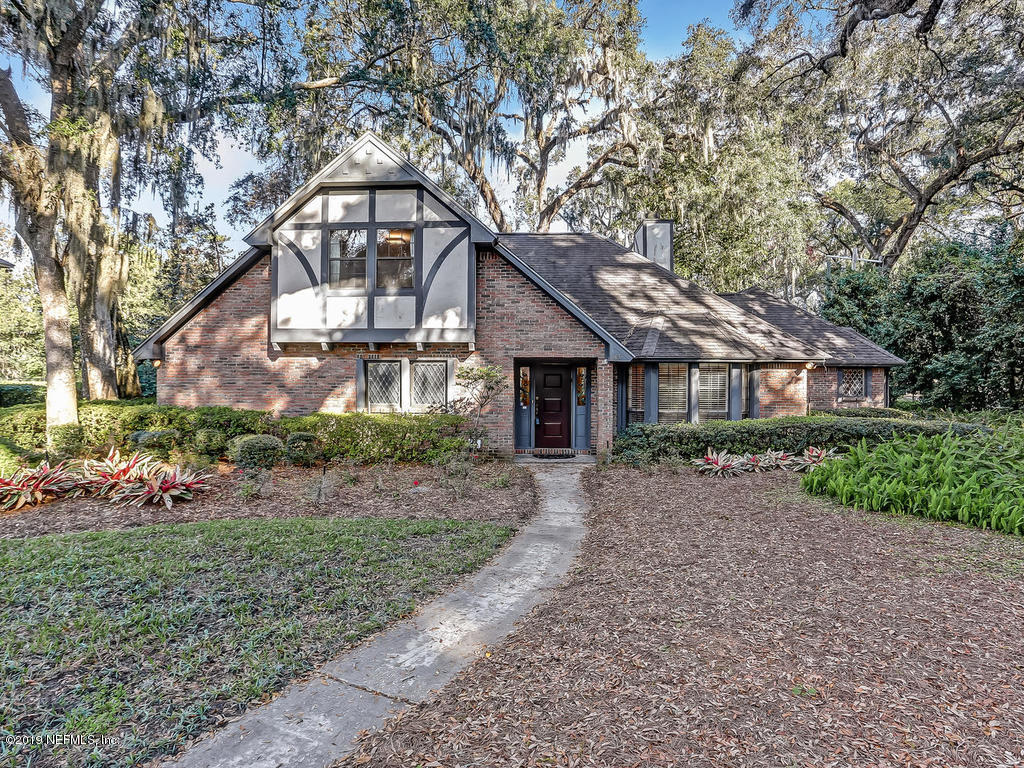 2647 FOREST POINT CT JACKSONVILLE - 1