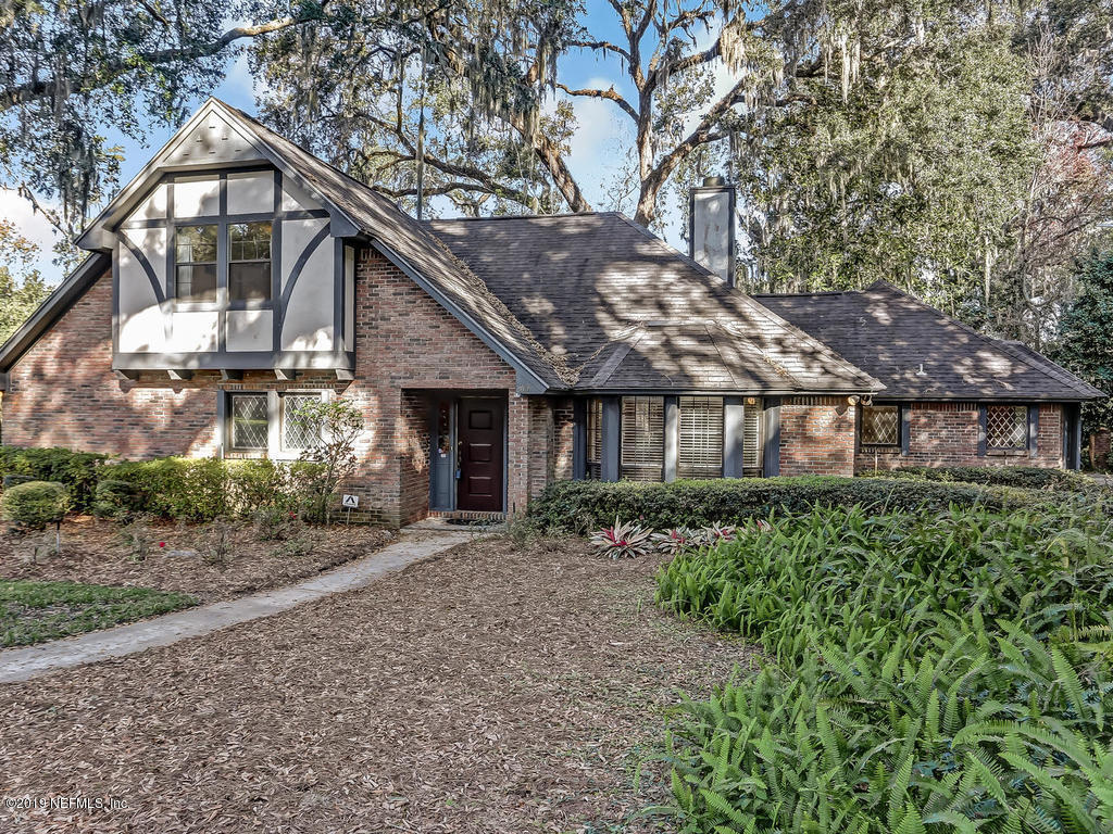 2647 FOREST POINT CT JACKSONVILLE - 58