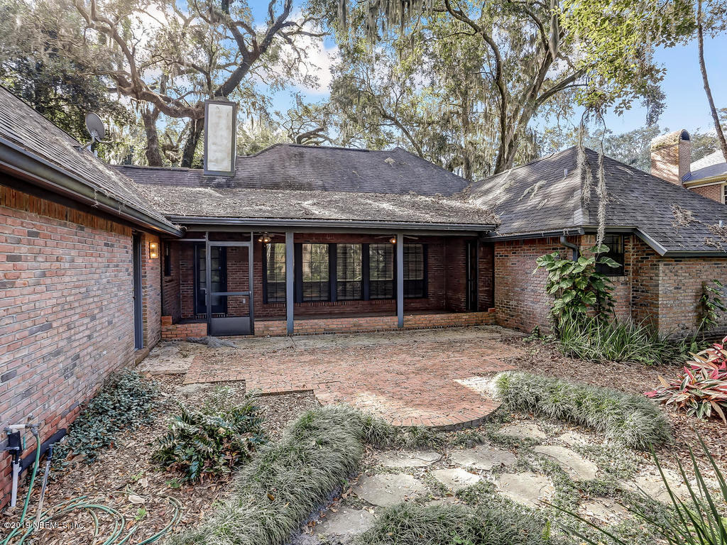 2647 FOREST POINT CT JACKSONVILLE - 53