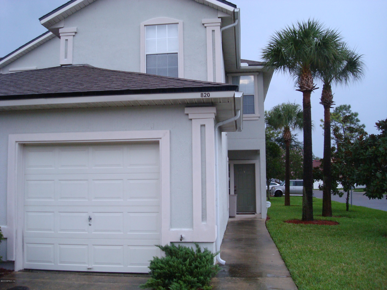Photo of 820 SOUTHERN CREEK, ST JOHNS, FL 32259