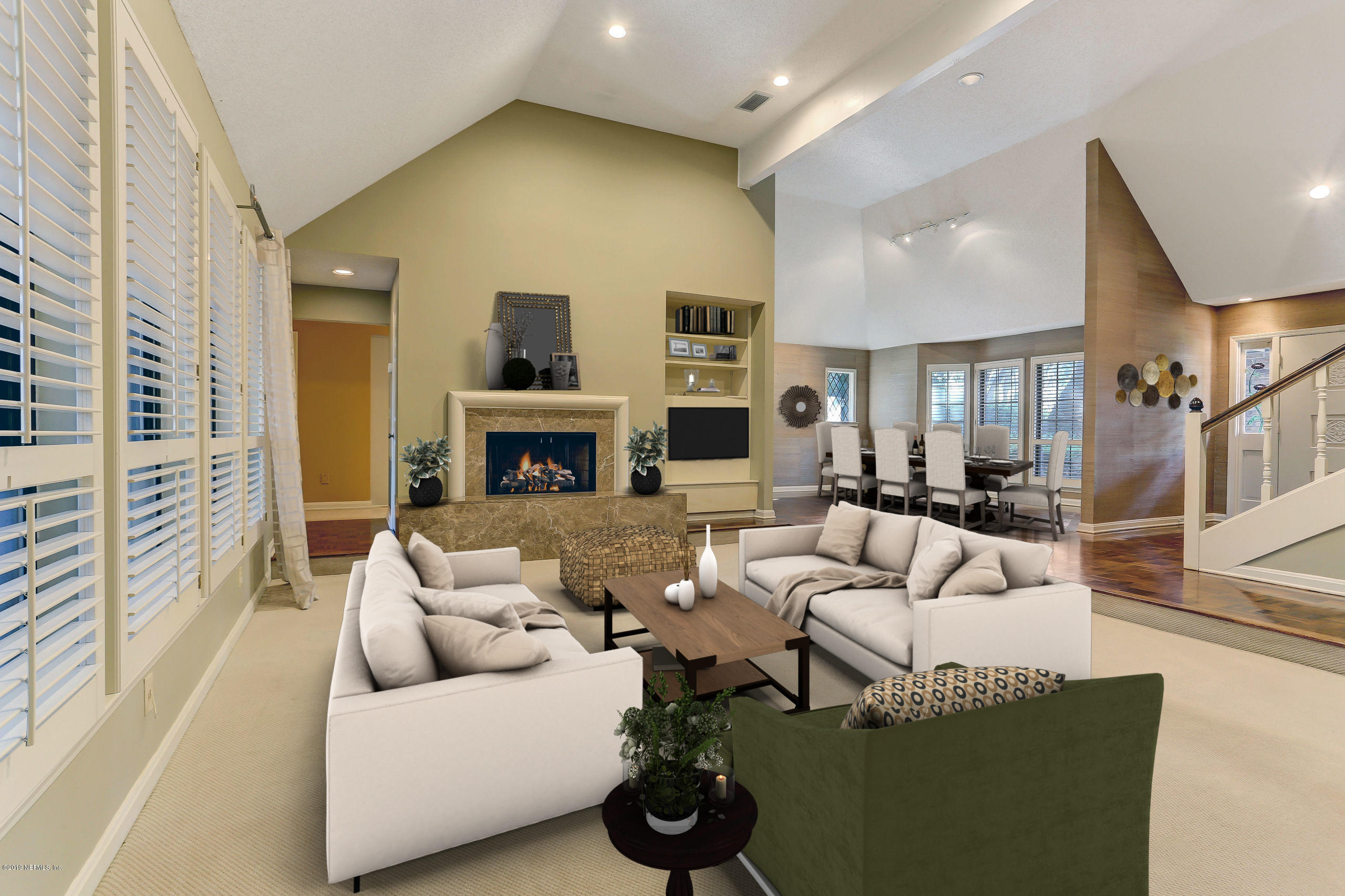 2647 FOREST POINT CT JACKSONVILLE - 3