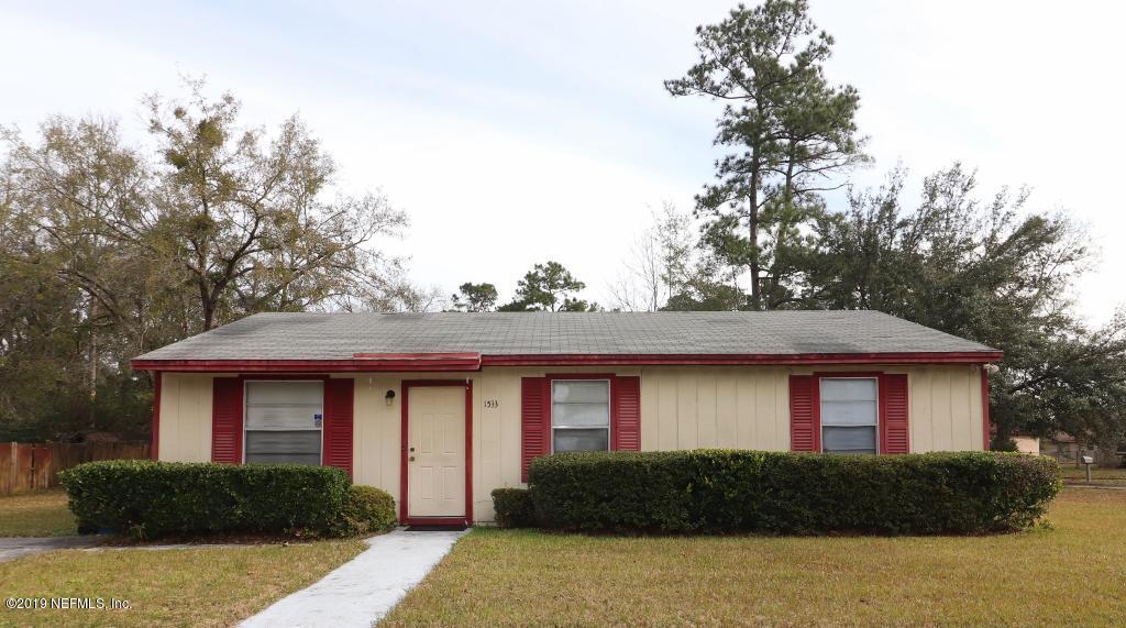 Photo of 1533 RAVEN, JACKSONVILLE, FL 32218