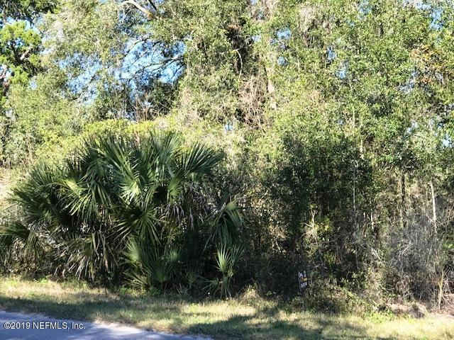 290 OLD HWY 17, CRESCENT CITY, FLORIDA 32112, ,Vacant land,For sale,OLD HWY 17,974946
