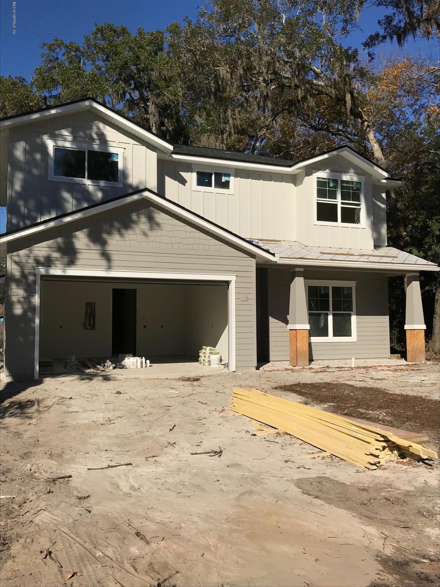 Photo of 1685 LOWER 4TH, JACKSONVILLE BEACH, FL 32250