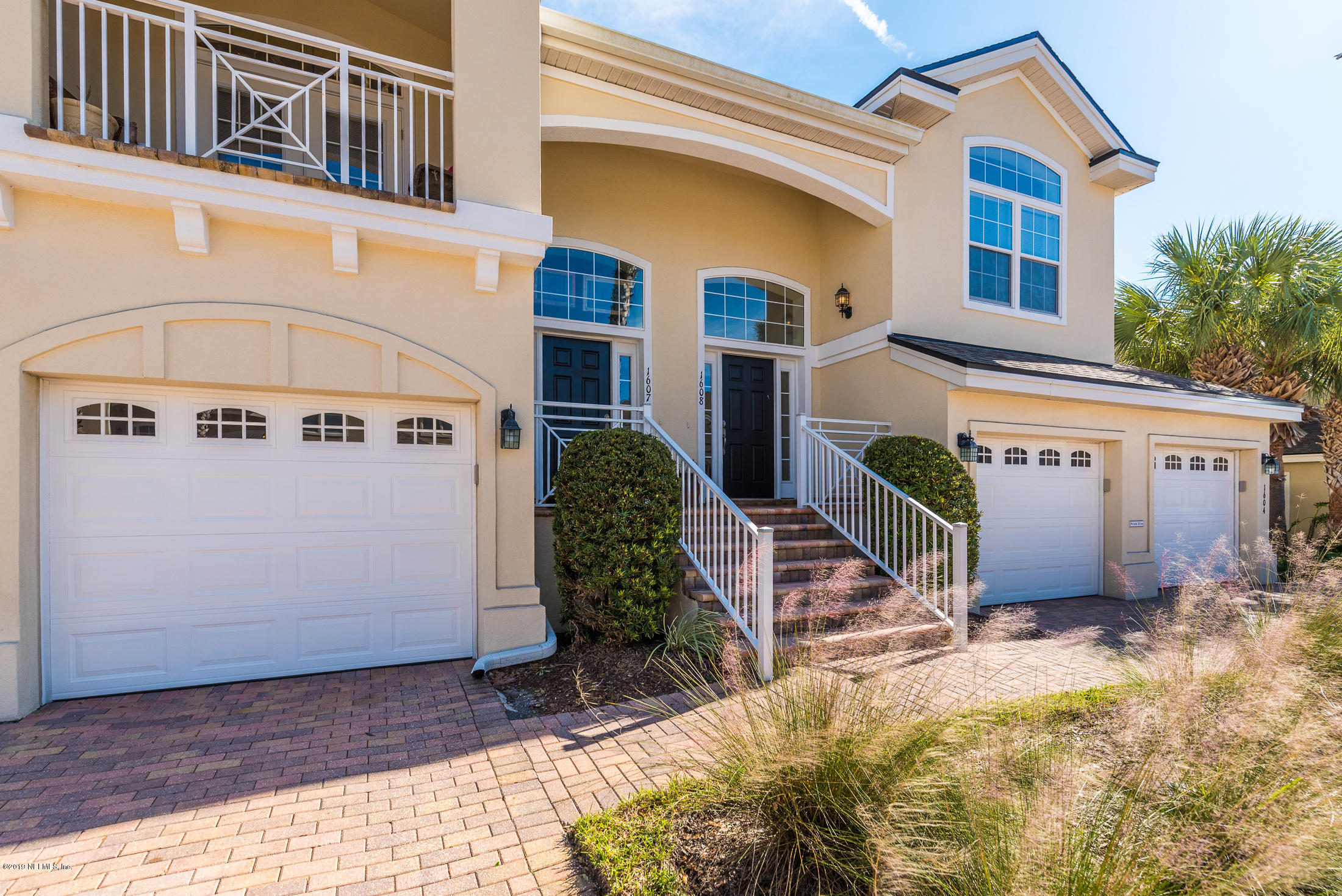 1608 MAKARIOS, ST AUGUSTINE BEACH, FLORIDA 32080, 3 Bedrooms Bedrooms, ,2 BathroomsBathrooms,Condo,For sale,MAKARIOS,975270