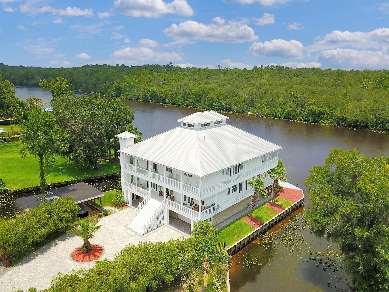 Photo of 419 LAKE ASBURY, GREEN COVE SPRINGS, FL 32043