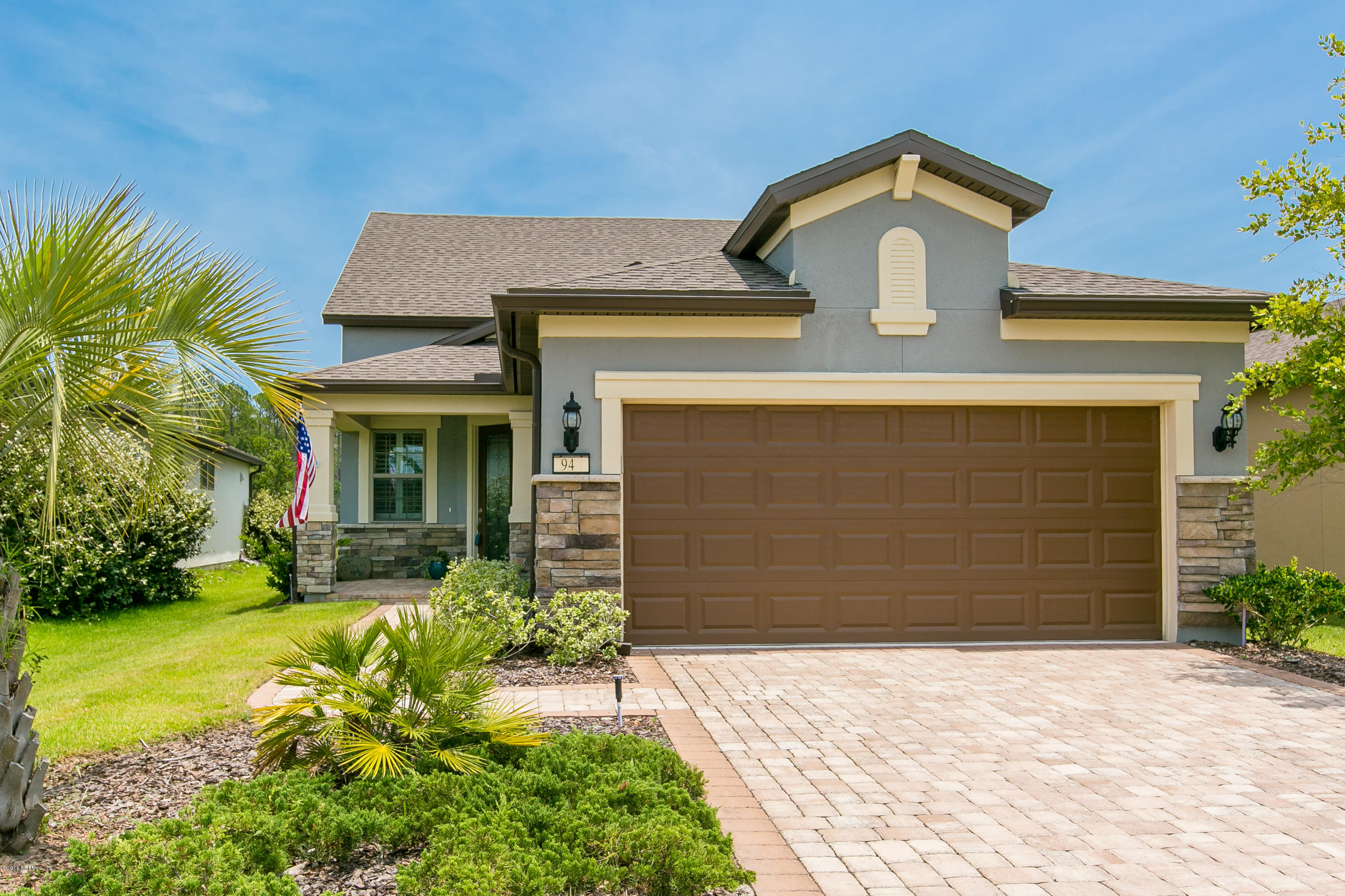 94 WOOD MEADOW WAY PONTE VEDRA - 1