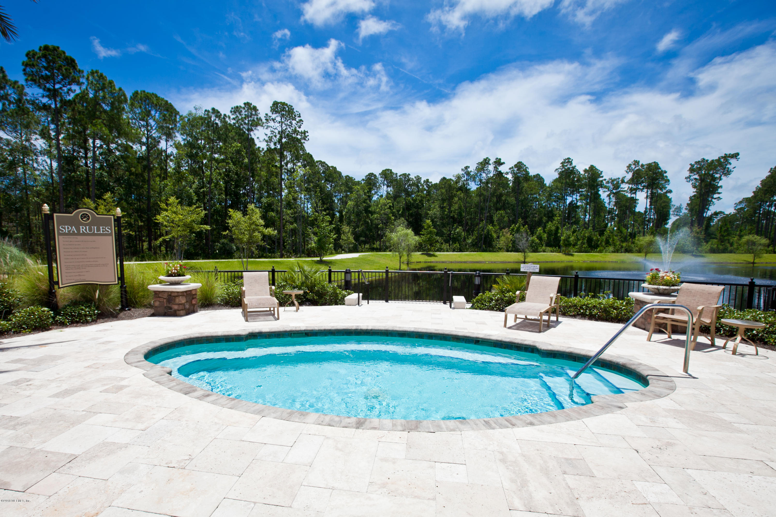 94 WOOD MEADOW WAY PONTE VEDRA - 44