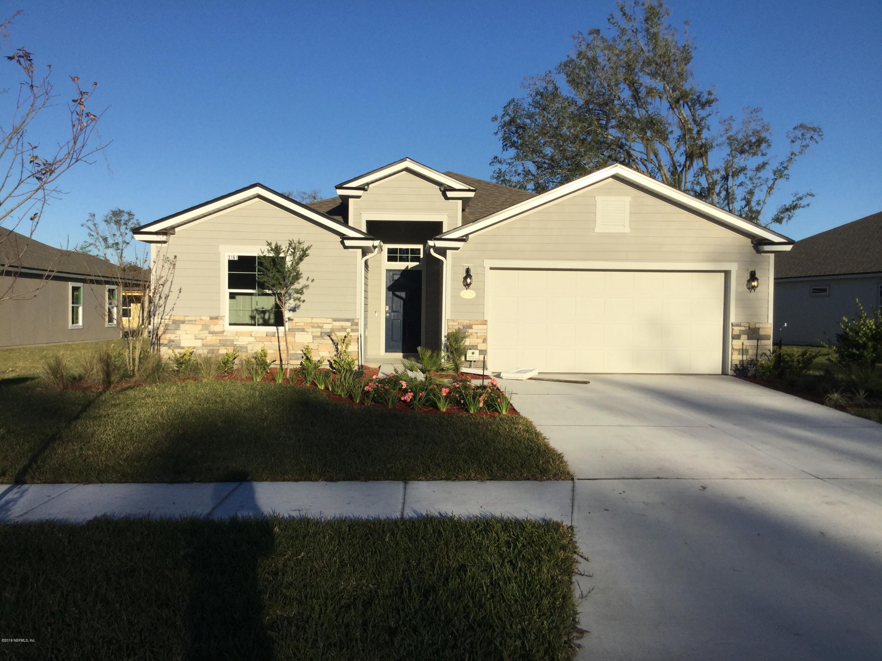 Photo of 3161 NOBLE, GREEN COVE SPRINGS, FL 32043