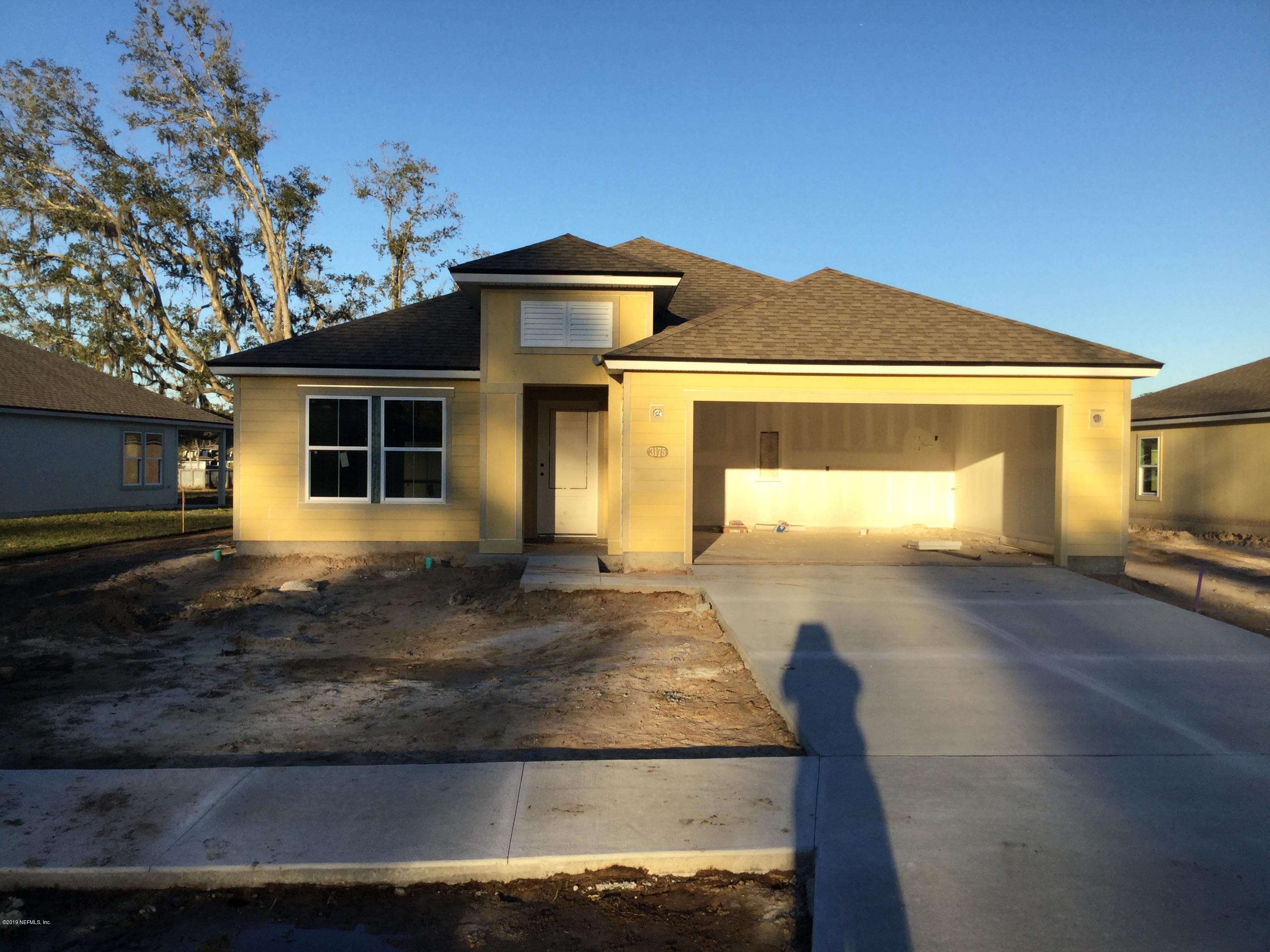 Photo of 3175 NOBLE, GREEN COVE SPRINGS, FL 32043