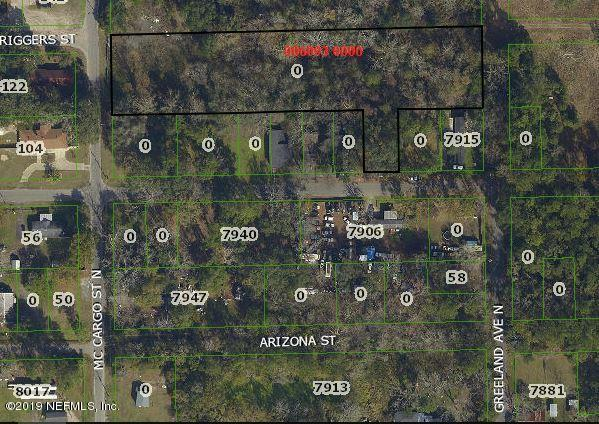 0 GREELAND, JACKSONVILLE, FLORIDA 32220, ,Vacant land,For sale,GREELAND,975754