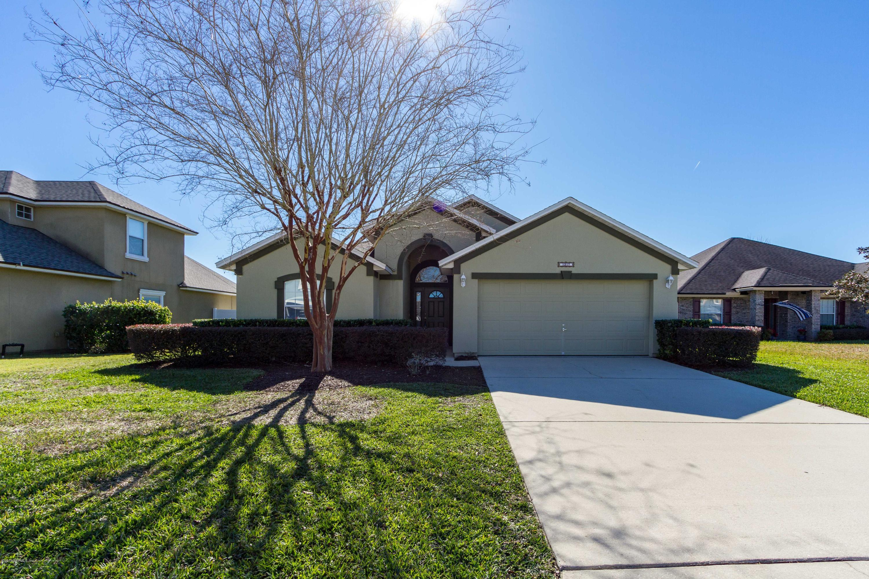 1217 OWL HOLLOW CT ST AUGUSTINE - 1
