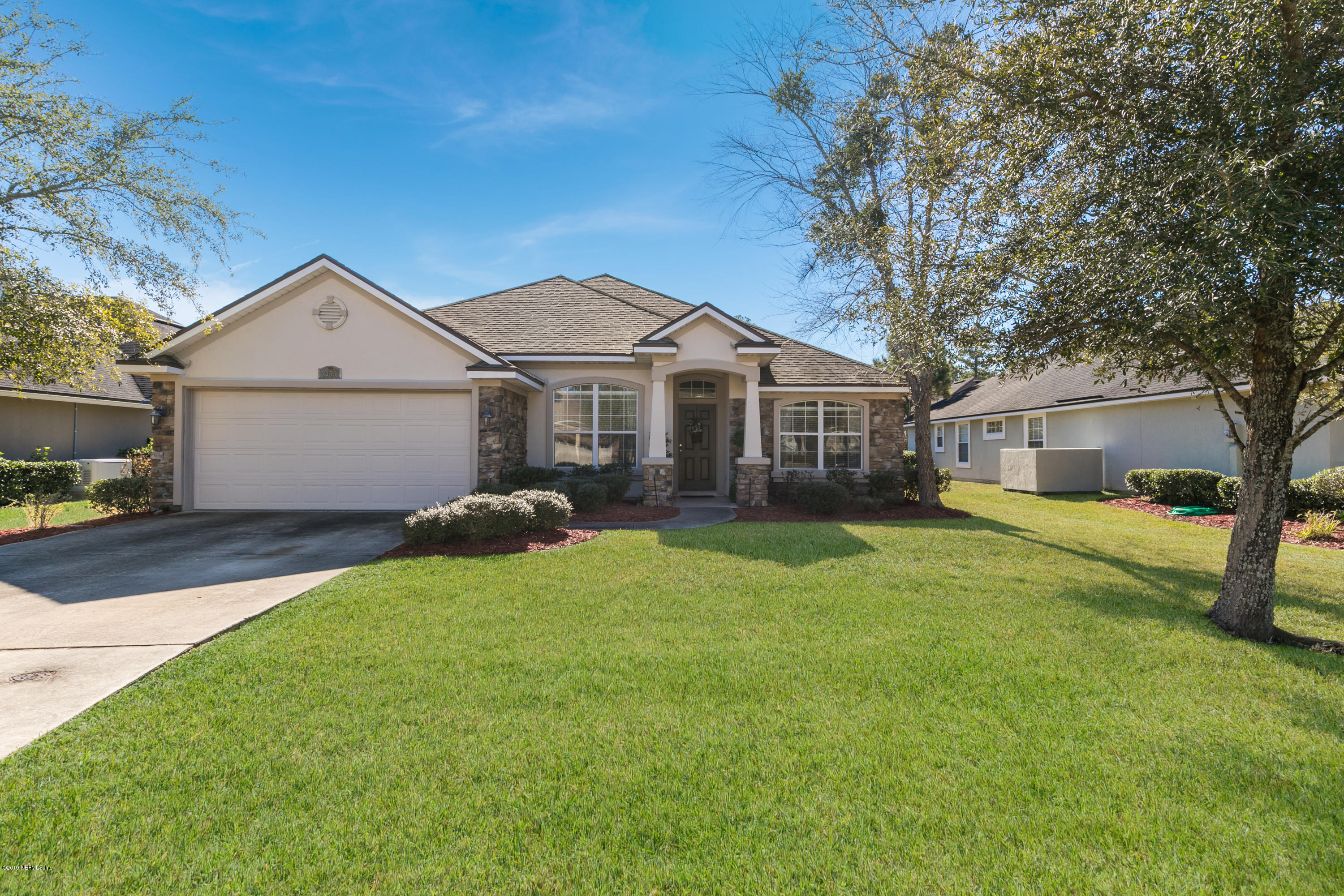 2345  COUNTRY SIDE, Fleming Island, Florida